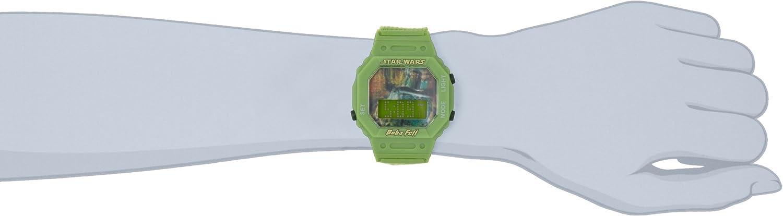 Star Wars Kids Digital Watches