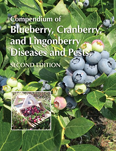Download PDF Compendium of Blueberry, Cranberry, and Lingonberry Diseases and Pests - Second Edition
