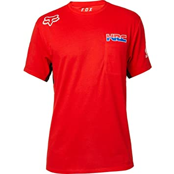 Fox Racing HRC - Camiseta de manga corta a57ec389caa