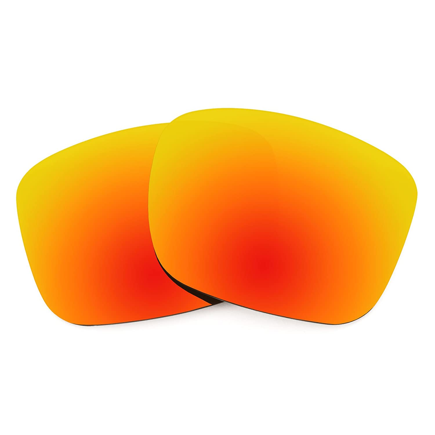 59f67e93c48 Revant Polarized Replacement Lenses for Spy Optic Discord Fire Red  MirrorShield®  Amazon.ca  Sports   Outdoors