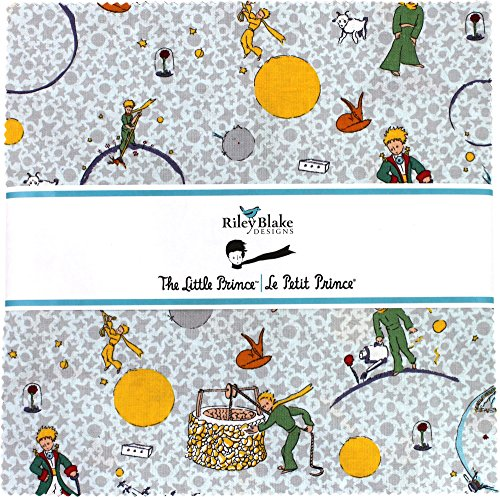 The Little Prince 10