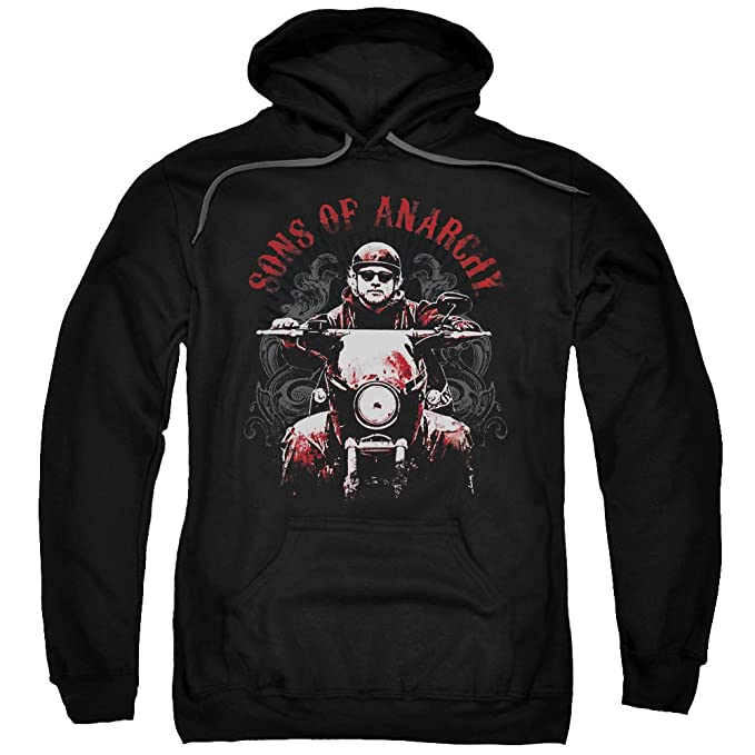 Amazon.com: Sons of Anarchy FX Biker Banda TV Show Jax ...