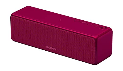 6 opinioni per Sony SRS-HG1 Altoparlante Wireless Portatile, Audio Hi-Res, Extra Bass,