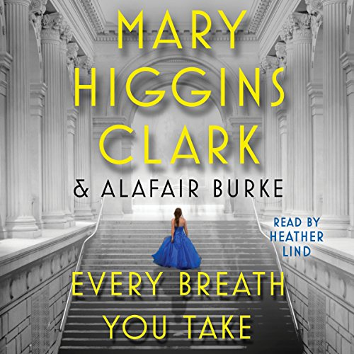 Every Breath You Take: An Under Suspicion Novel Audiobook [Free Download by Trial] thumbnail