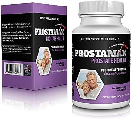 píldoras de próstata de venta libre