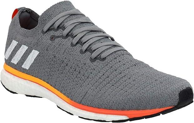 adidas Originals Mens Adizero Prime Ltd Running Sneakers Shoes - Grey