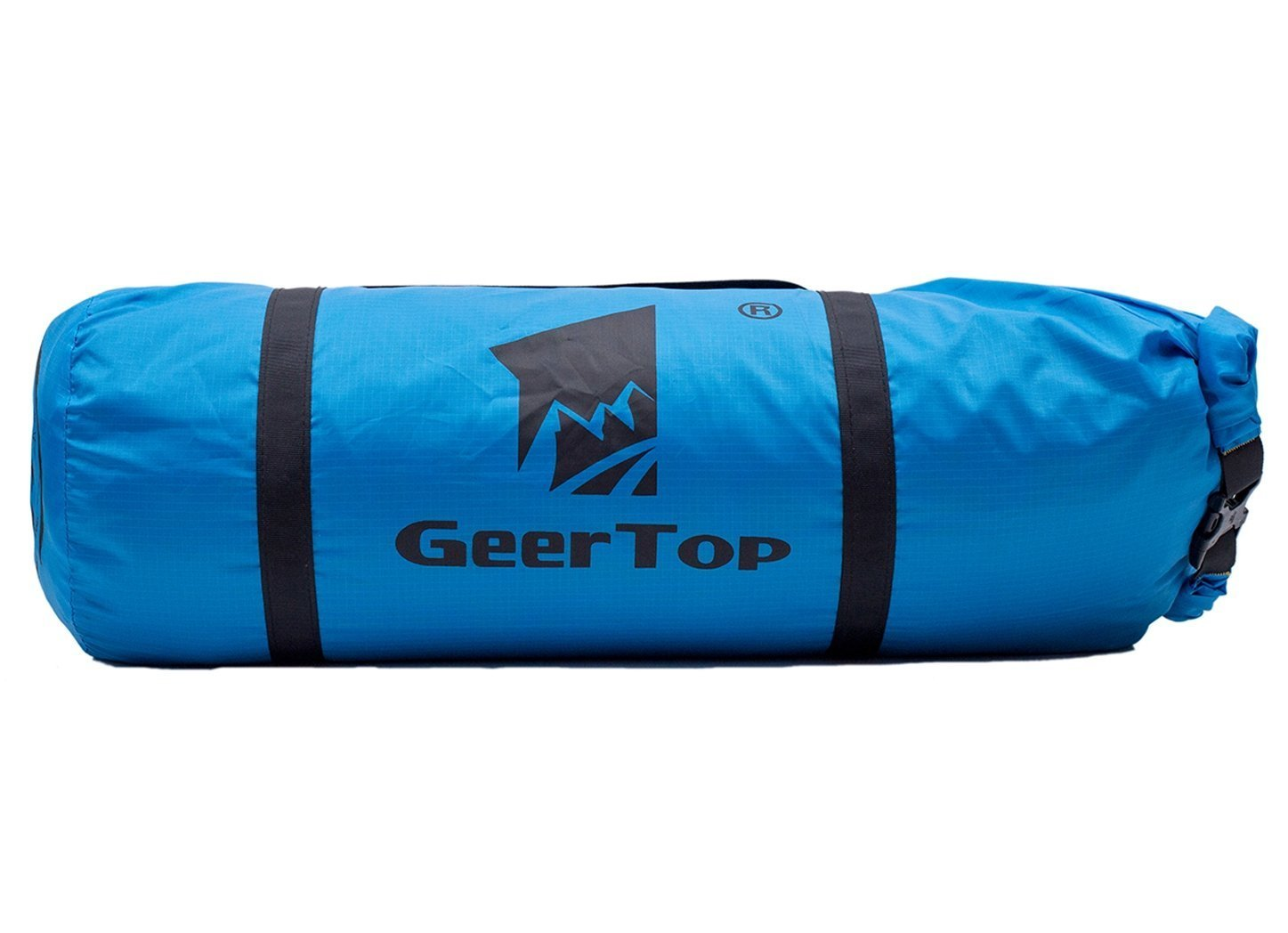 GEERTOP Adjustable Tent Compression Bag Lightweight Duffel Bag - For C&ing Outdoor Sports  sc 1 st  Amazon.com & Amazon.com : Equinox Tent Pole Bag : Camping And Hiking Equipment ...