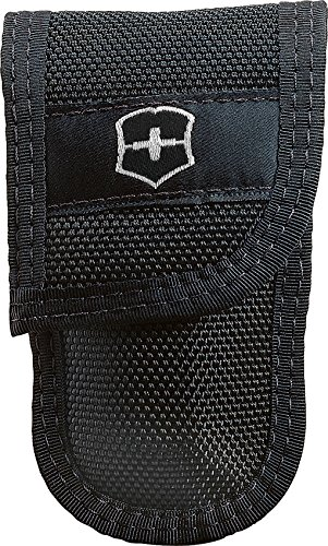 Swiss Army Knife Sheath (Knife Pouch, Nylon, For Swiss Army Knives)