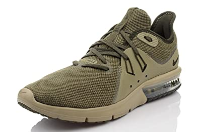 outlet store 0bb8c d7e19 ... wholesale nike air max sequent 3 herren schuhe 921694 200 grün khaki  405 e9565 0aad6