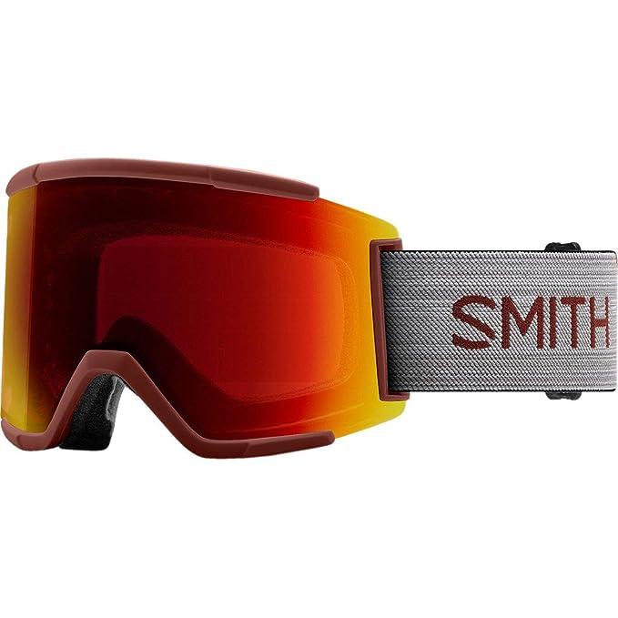 Gafas Smith para la nieve con cristales neón