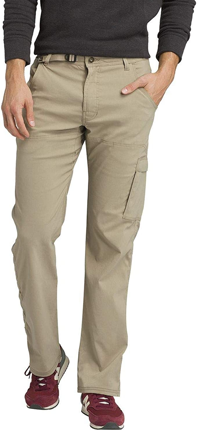 Prana brion pants review - the best budget pants for hikers