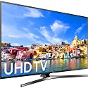 Samsung UN65KU7000 65-Inch 4K Ultra HD Smart LED TV (2016 Model)