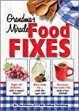 img - for Grandma's Miracle Food Fixes book / textbook / text book