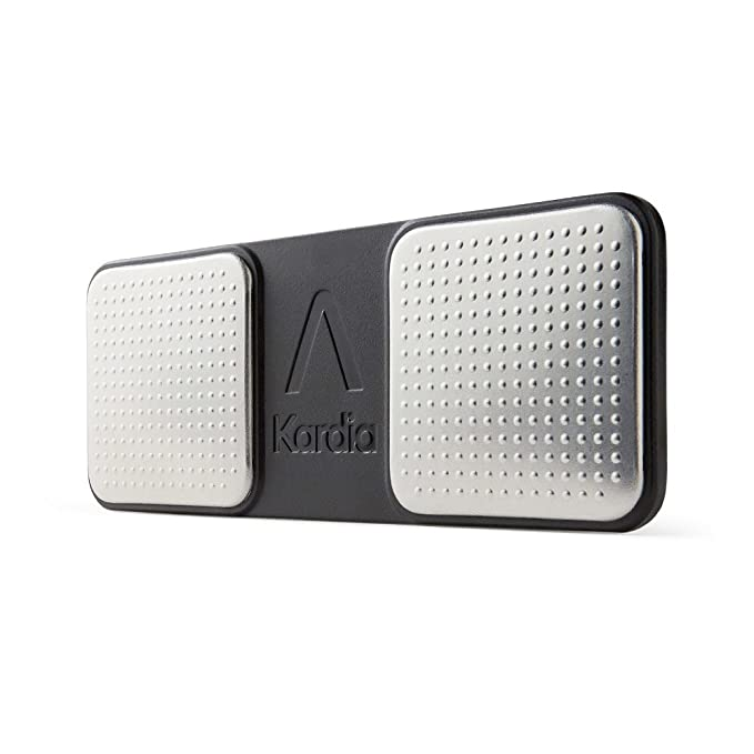 AliveCor Mobile ECG Device in 30 Seconds
