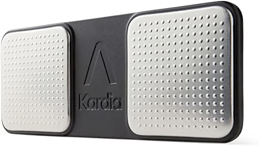 Amazon.com: Tensiómetro AliveCor Kardia ECG para ...
