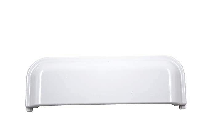 Review W10861225 - W10714516 Door Handle for Whirlpool Appliance Dryer replaces Compatible for Amana, Crosley, Maytag, Whirlpool, Kenmore Roper -replacement parts (Pack of 1)