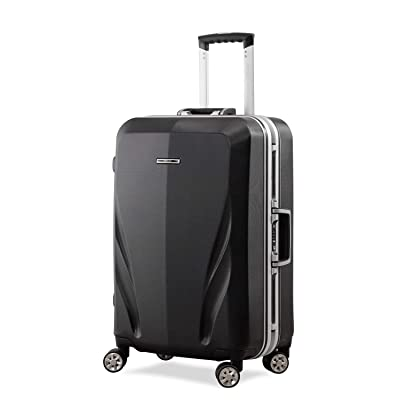 Unitravel Hardside Luggage Rolling Suitcase Lightweight Carry On Trunk