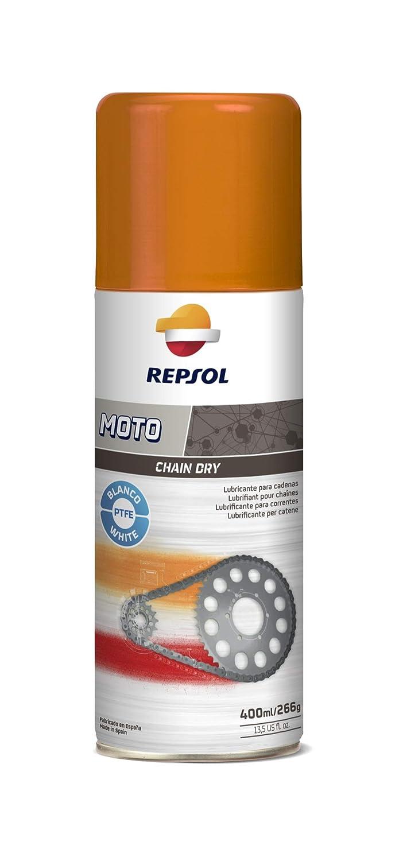 REPSOL MOTO CHAIN DRY REPSOL LUBRICANTES Y ESPECIALIDADES S.A RP715T98