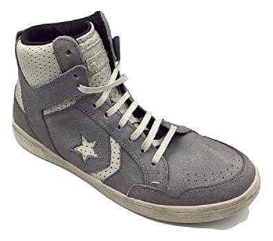 the latest e515c 25d0d Amazon.com   Converse x John Varvatos JV Weapon MID Wild Dove Turtle    Fashion Sneakers