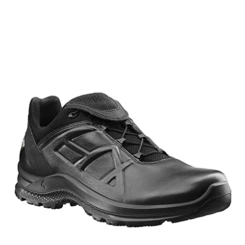 83ae639eb74 Haix Black Eagle Tactical 2.0 GTX Low/Black Weatherproof and ...