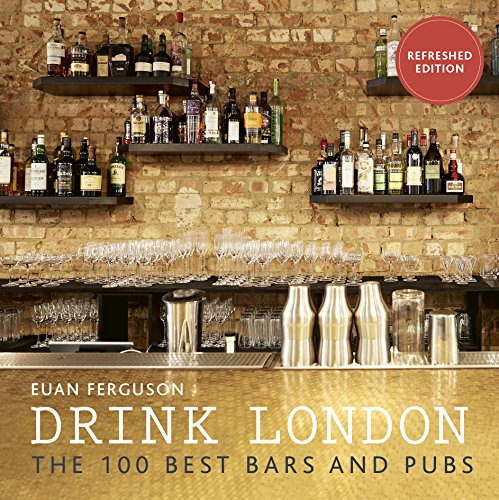 Drink London (London Guides)