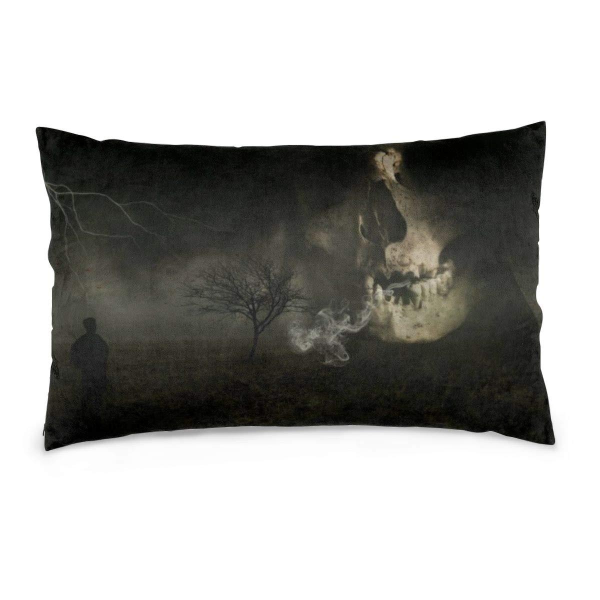 Amazon.com: Citrolan GlamourRHome Spirit Ghost Man Nightmare ...