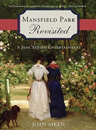 book cover of Mansfield Revisited