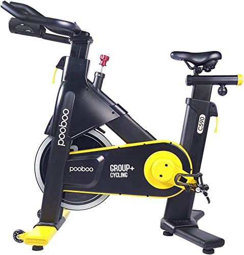L NOW Indoor Cycling Bike Stationary Exercise Bike