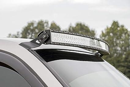 54 curved led light bar