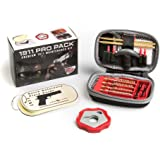 Real Avid 1911 Pro Pack - 1911 cleaning kit with brass rods