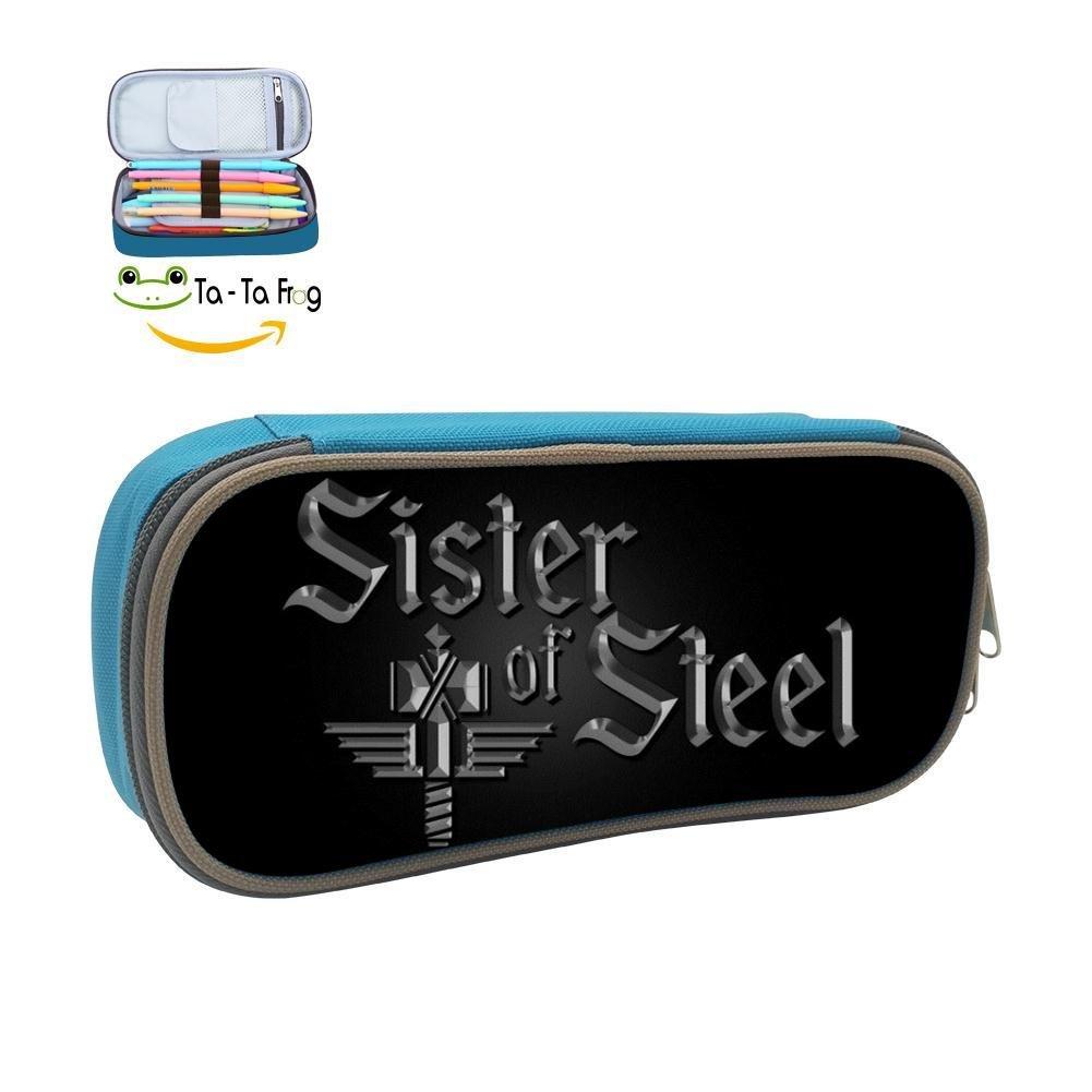 sister of steel