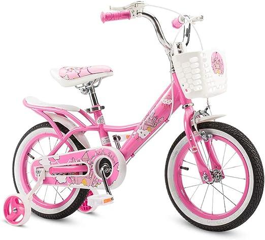 Bicicletas de Equilibrio Bicicleta para niños Bicicleta para niña ...