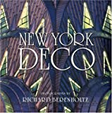 New York Deco, , 1932183841