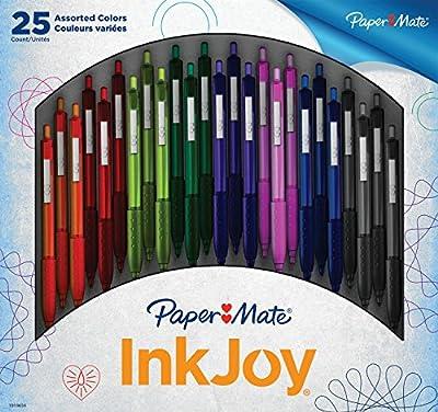 Paper Mate InkJoy Ballpoint Pen