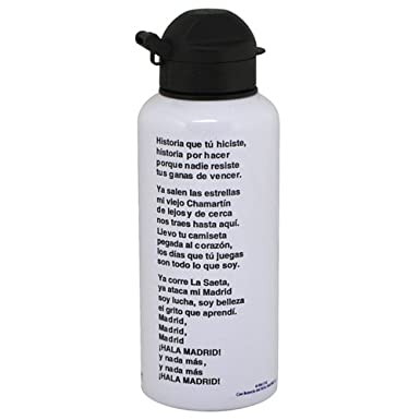 que trinkflasche