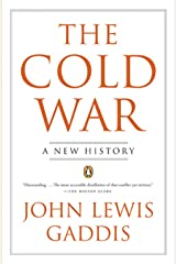 The Cold War: A New History Paperback