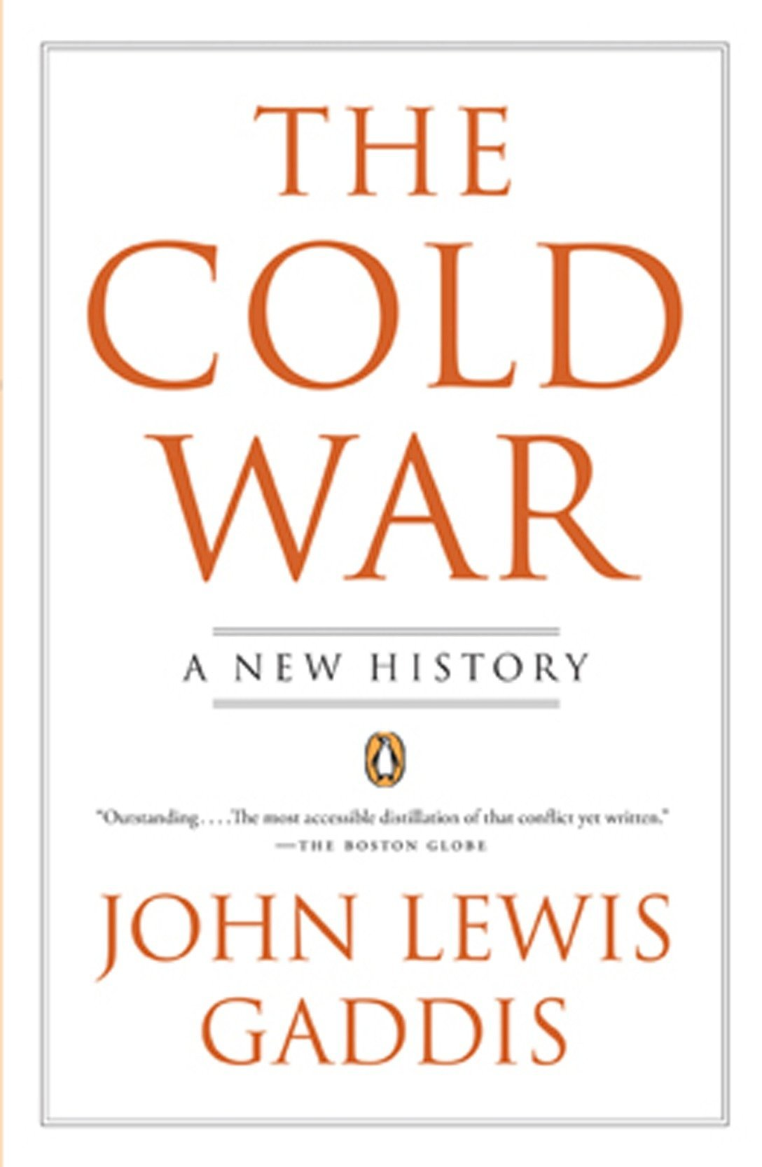 Buy The Cold War A New History Book Online At Low Prices In India