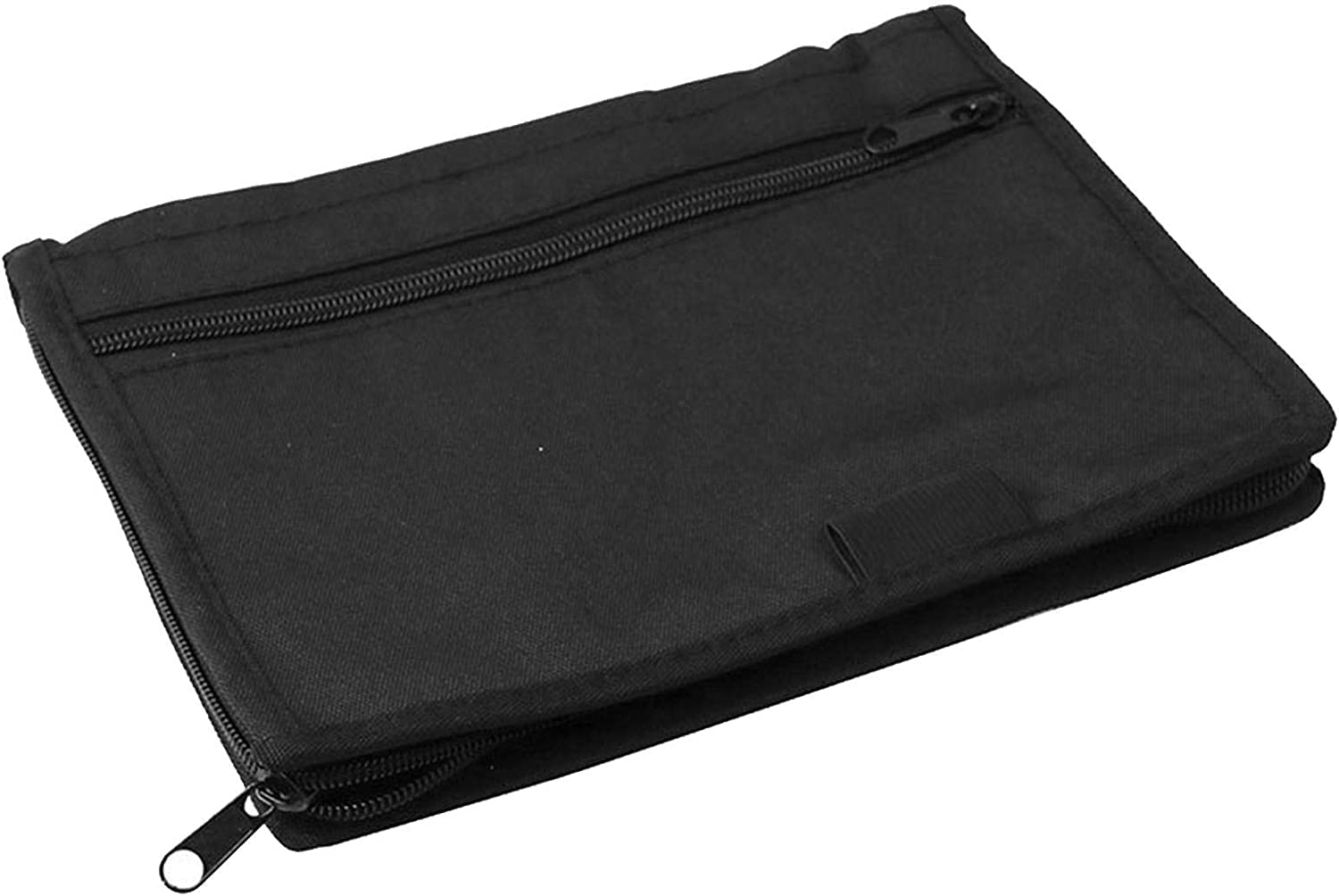 Multipurpose Soft Zippered Pouch Registration Insurance and ...
