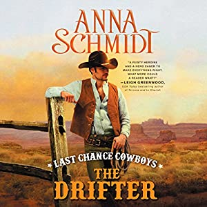 Last Chance Cowboys Audiobook