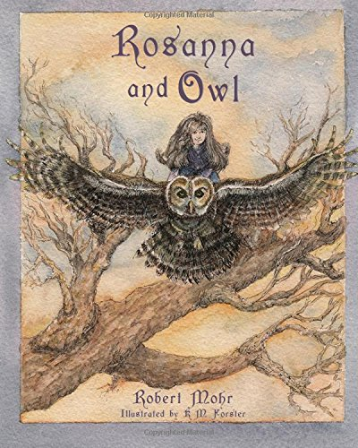 Download Rosanna and Owl PDF