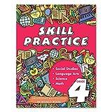 Skill Practice, Grade 4