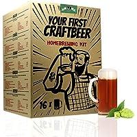 #Cervezanía - Kit de extracto para Hacer Cerveza