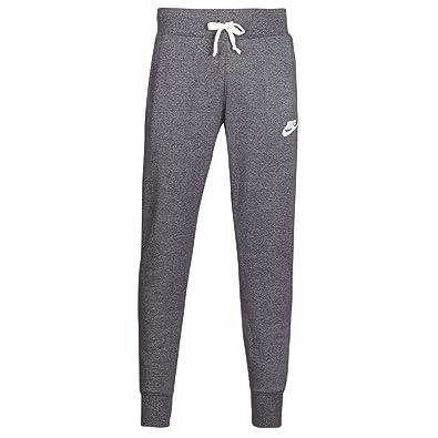 a2b4241d393507 NIKE Sportswear Heritage Men's Joggers - 928441-010 (Black/Heather/Sail,