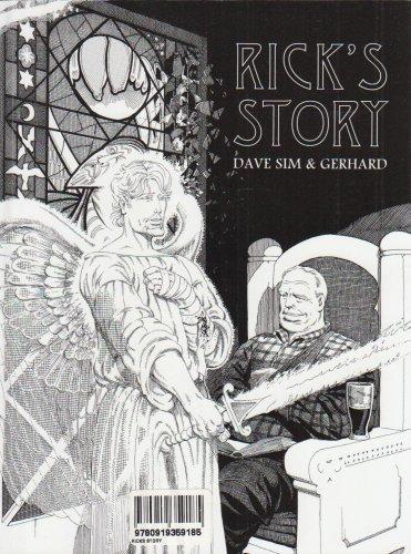 Rick's Story (Cerebus, Book 12)