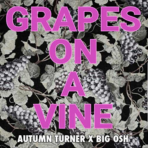 Grapes on a Vine ()