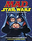 img - for MAD About Star Wars: Thirty Years of Classic Parodies book / textbook / text book