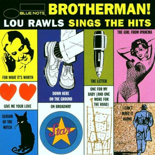 Brotherman Sings The Hits