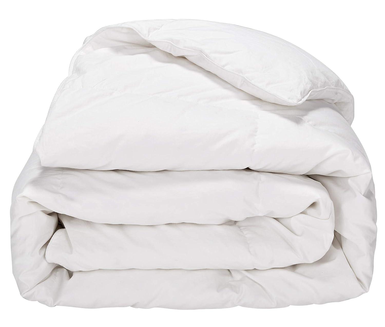 Amazoncom Puredown White Down Comforter Year Round Use 100