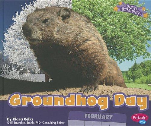 Read Online Groundhog Day (Let's Celebrate) PDF