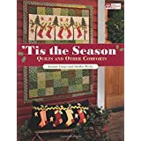 'Tis the Season: Quilts and Other Comforts